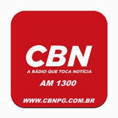 Rádio CBN Ponta Grossa's avatar
