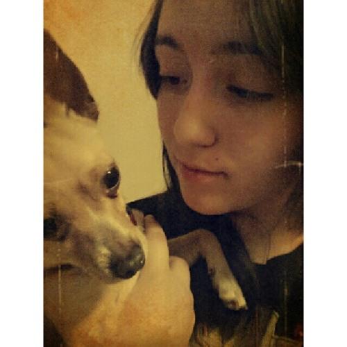 Paola Corro's avatar