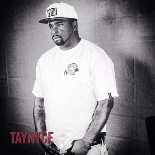 TAYNYCE's avatar