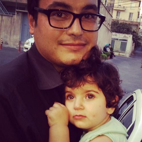 Ali Satarzadeh's avatar