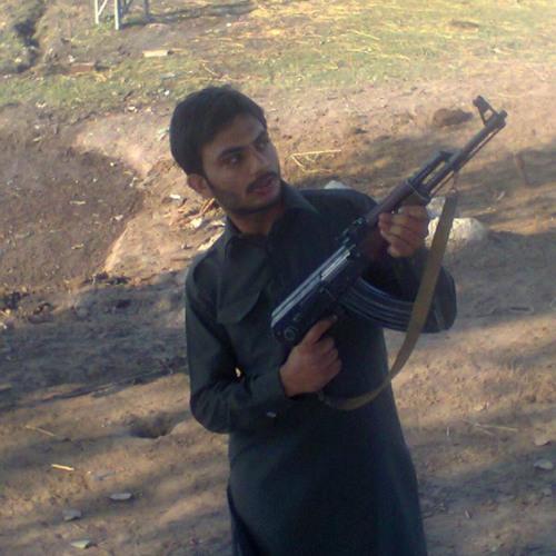 Aamir jathaul's avatar