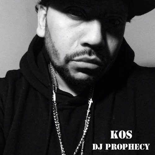 Dj Prophecy FreestyleMix1's avatar