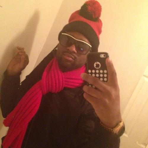 Money-melv Cheatham's avatar