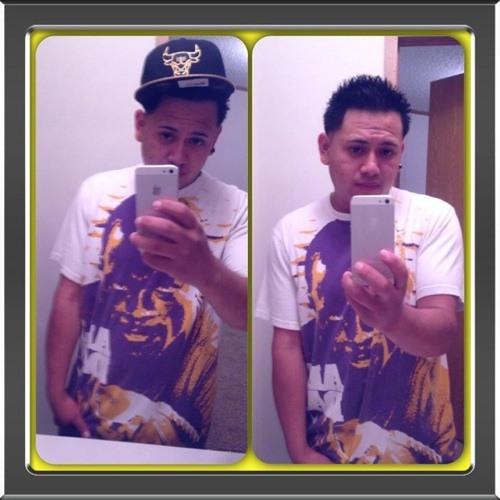 Edgar Cuatlatl's avatar