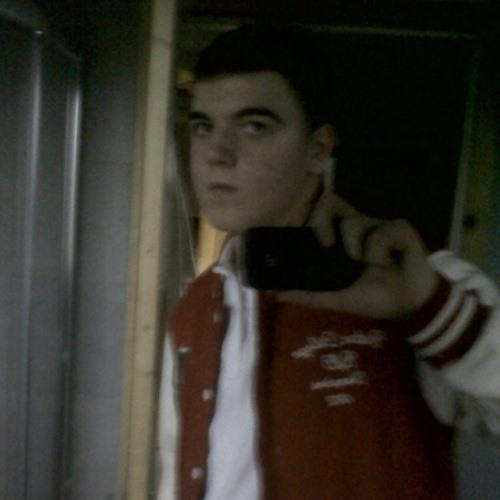 Dylan Chunk Wilson's avatar
