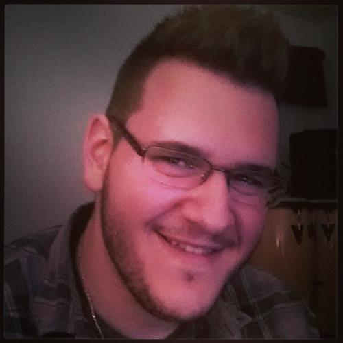 Eric Mezzo's avatar