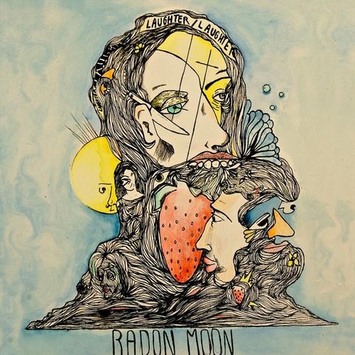 Radon Moon's avatar
