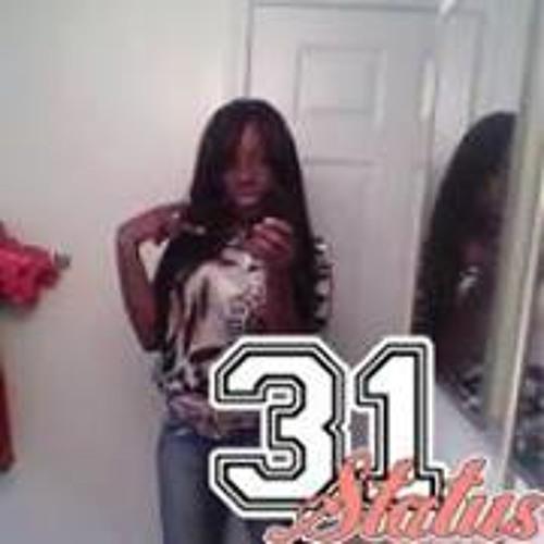 Ashley Jules's avatar