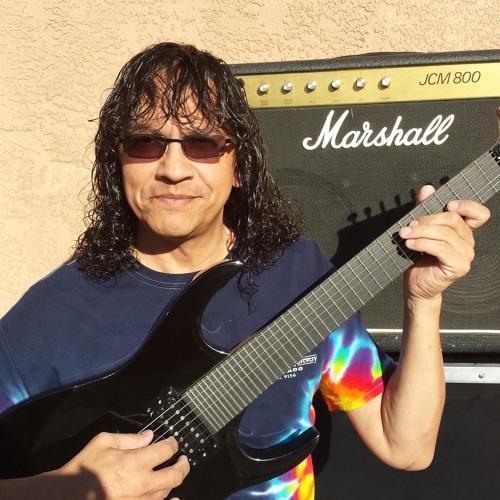 Gregory Sanchez 1's avatar