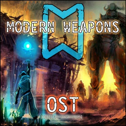 Modern Weapons's avatar