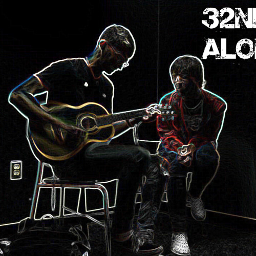 32nd's Alone's avatar