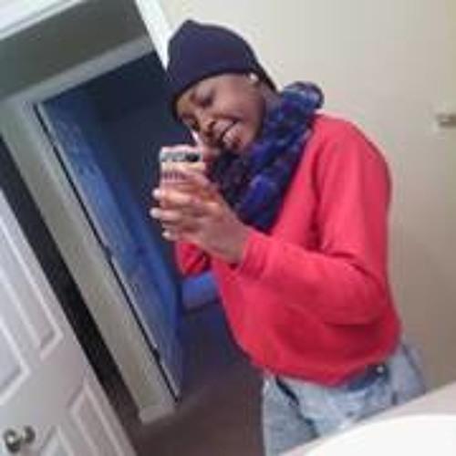 Keah Sims's avatar