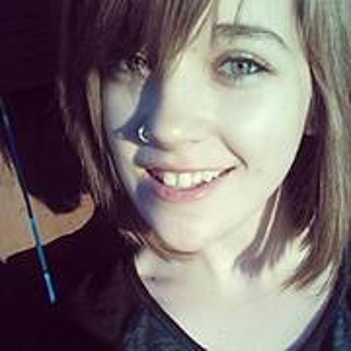 Rachel Black 20's avatar