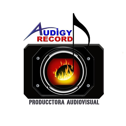 AUDIGYRECORD's avatar
