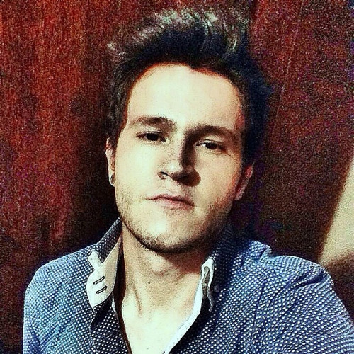 Álvaro Marra's avatar