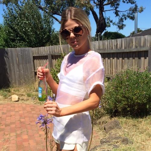 Chlea Steele's avatar