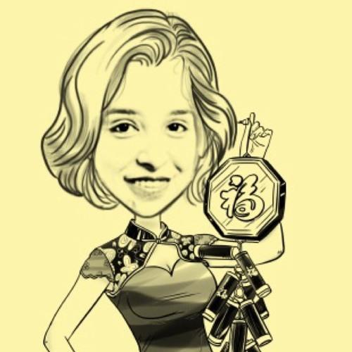 Rabab Sakr's avatar
