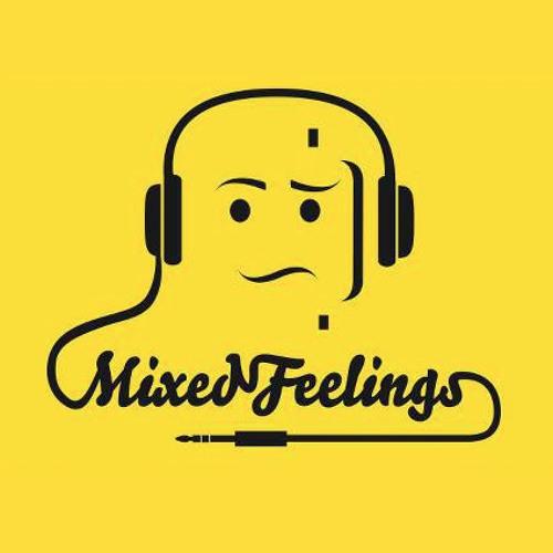 MixedFeelings's avatar