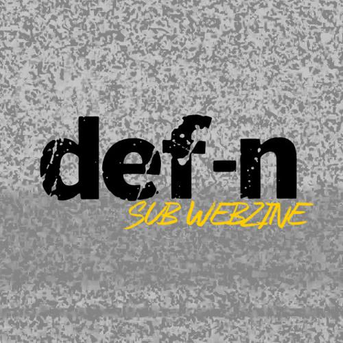 defnwebzine's avatar