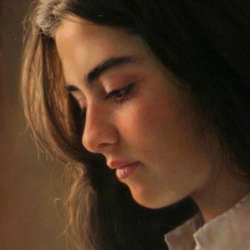 Hayam Hegazy's avatar