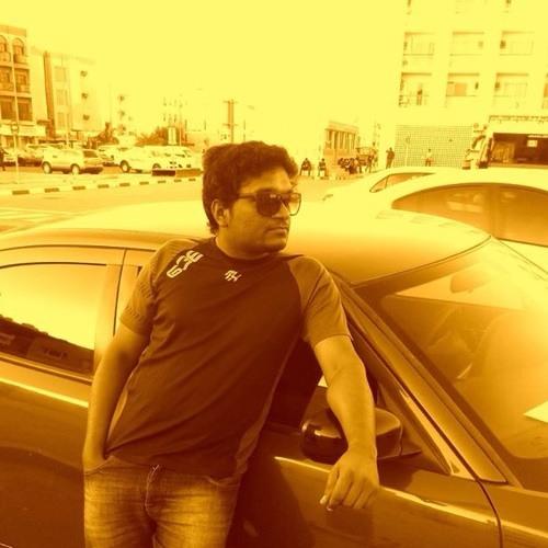 Hariz Mohammed's avatar