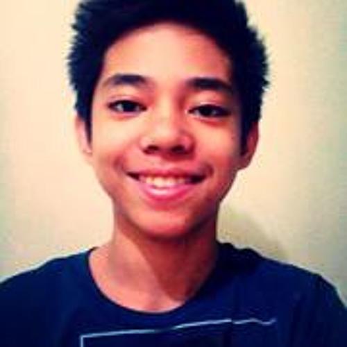 Christian Angelo Miranda's avatar