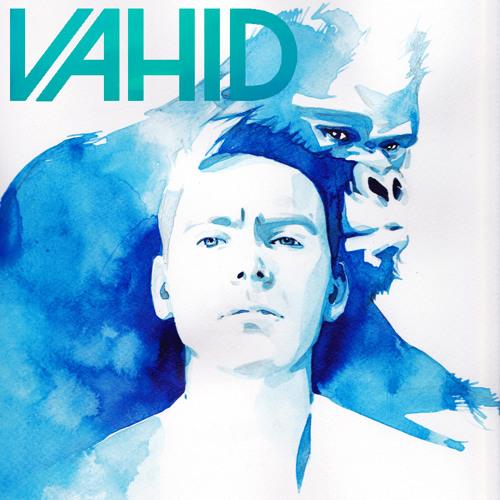 Vahid-Q's avatar