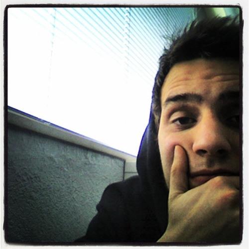 Luca Albani's avatar