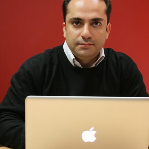 Alireza H.Sanati's avatar