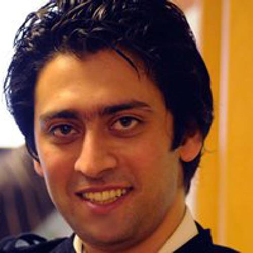 Hossein Hadisi's avatar
