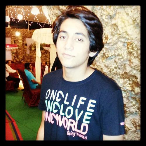 Aurangzeb Sohail's avatar