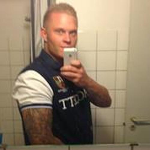 Patrik Løf Pedersen's avatar