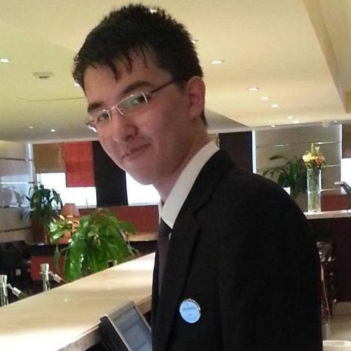 Mack Turkmen's avatar