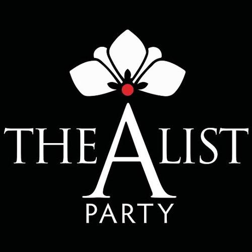 TheAListParty's avatar