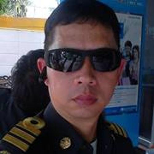 Pajcharadon Langlua's avatar