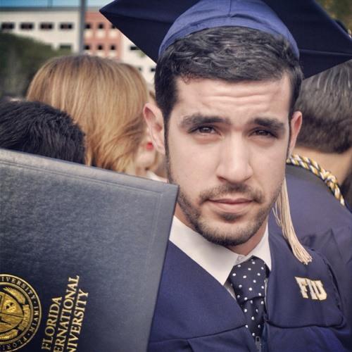 Alfonso Alejandro Lozada's avatar