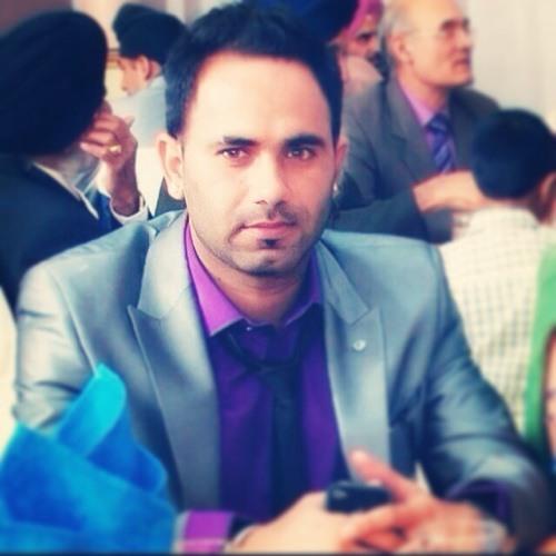 Mr-TornaDo DhaMi's avatar