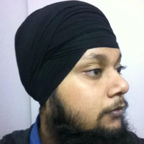 Amandeep Sandhu's avatar