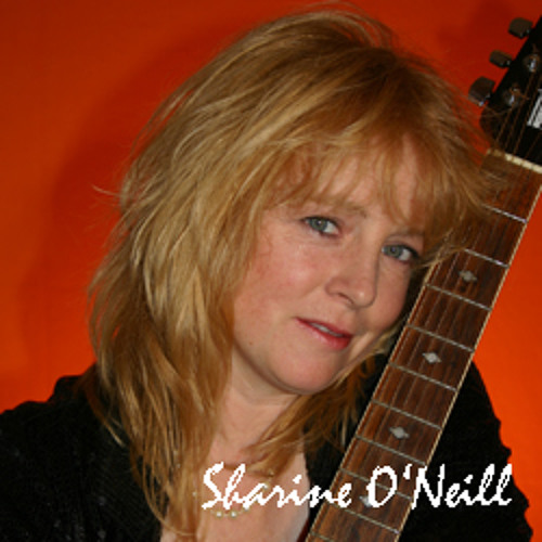 Sharine O'Neill's avatar