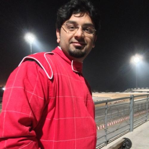 Muhammad Faraz Maqsood's avatar