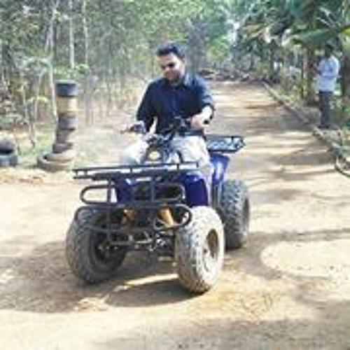 Ajit Bhatt AV's avatar