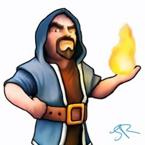 DARKGAMINGLORD CoC MC)'s avatar