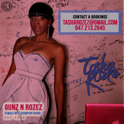 TashaRozez's avatar
