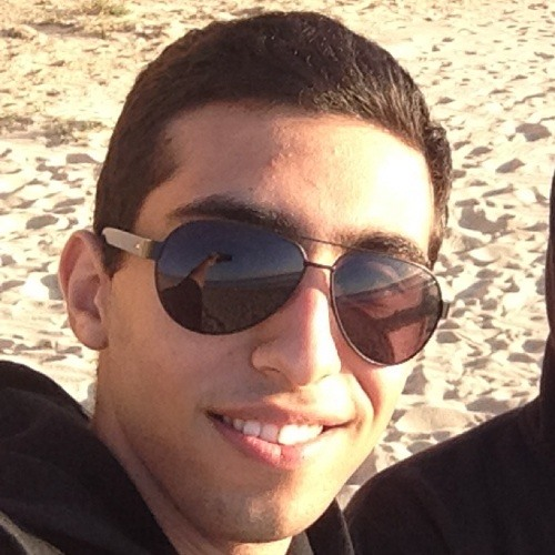 Rami Darraj's avatar