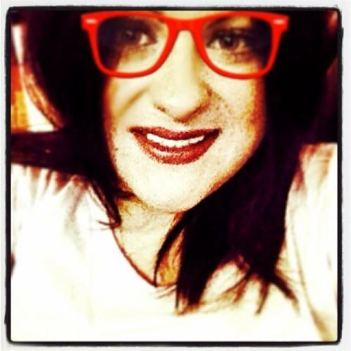 Maria Fotheringham's avatar