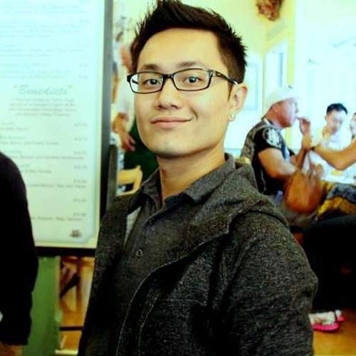 Derek C Hsu's avatar
