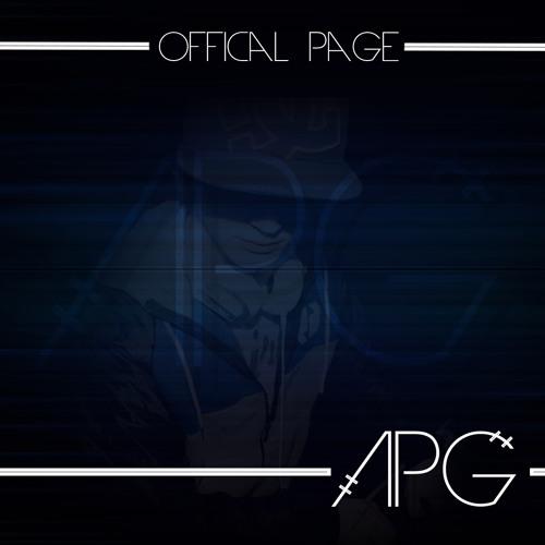 APG (Arek)'s avatar