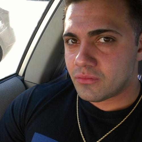 Alex Martirosov's avatar