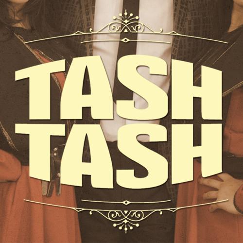 Tash Tash music's avatar