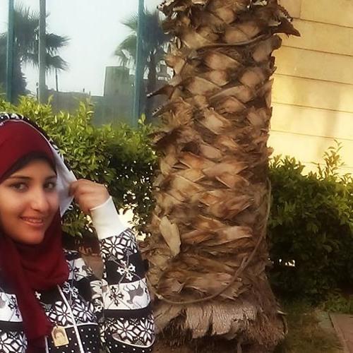 Israa Sherif's avatar